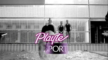 Playtex Sport TV Spot, \'Swimming\'