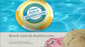 Days Inn TV Spot, \'Save 15%\' Song by Jess Penner