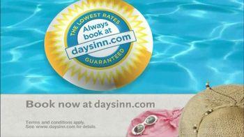 Days Inn TV Spot, 'Save 15%' Song by Jess Penner