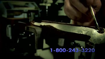MidwayUSA TV Spot, 'Rifle' - 846 commercial airings