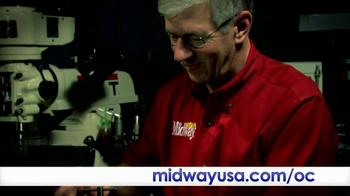 MidwayUSA TV Spot, 'Rifle' - Thumbnail 8