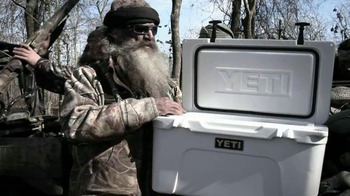 YETI Coolers TV Spot thumbnail