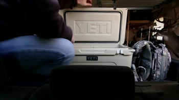 YETI Coolers TV Spot, 'Back of Truck' Song by The American Dollar - Thumbnail 2