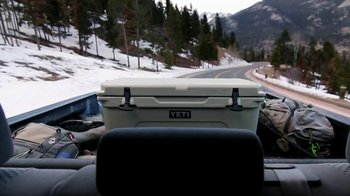 YETI Coolers TV Spot, 'Back of Truck' Song by The American Dollar - Thumbnail 3
