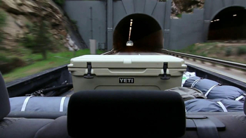 YETI Coolers TV Spot, 'Back of Truck' Song by The American Dollar - Thumbnail 4