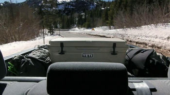 YETI Coolers TV Spot, 'Back of Truck' Song by The American Dollar - Thumbnail 6