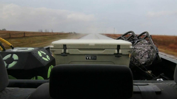 YETI Coolers TV Spot, 'Back of Truck' Song by The American Dollar - Thumbnail 7