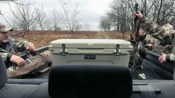 YETI Coolers TV Spot, 'Back of Truck' Song by The American Dollar - Thumbnail 8