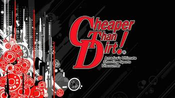 Cheaper Than Dirt! TV Spot - Thumbnail 8