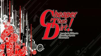 Cheaper Than Dirt! TV Spot - Thumbnail 7