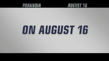 Paranoia - Alternate Trailer 6