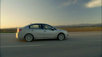 Subaru TV Spot, 'Road Trip' Song by Bingo - Thumbnail 1