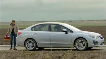 Subaru TV Spot, 'Road Trip' Song by Bingo - Thumbnail 7