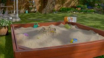Goldfish Baked Cheddar TV Spot, 'Jousting' - Thumbnail 1