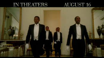 The Butler - Alternate Trailer 8