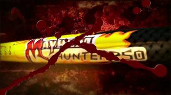 Carbon Express Mayhem Hunter 250 TV Spot, 'The Monster is Back' - Thumbnail 3