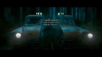 Percy Jackson Sea of Monsters - Alternate Trailer 24