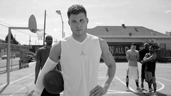 Nike Jordan Shoes TV Spot, 'Dr. Drain' - Thumbnail 1