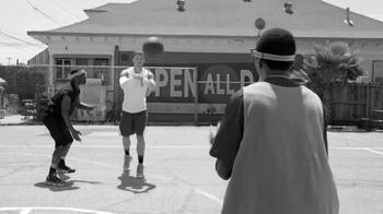 Nike Jordan Shoes TV Spot, 'Dr. Drain' - Thumbnail 5