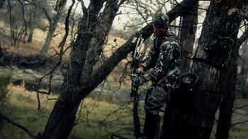 Big Game Treestands Platinum Collection TV Spot