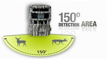 Moultrie Panoramic 150 TV Spot