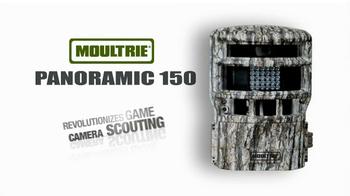 Moultrie Panoramic 150 TV Spot - Thumbnail 1