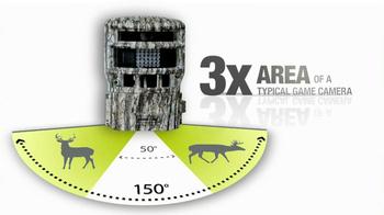 Moultrie Panoramic 150 TV Spot - Thumbnail 3