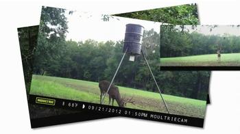 Moultrie Panoramic 150 TV Spot - Thumbnail 6