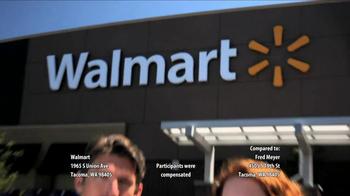 Walmart TV Spot, 'Heidi' - Thumbnail 1