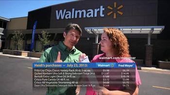 Walmart TV Spot, 'Heidi' - Thumbnail 3