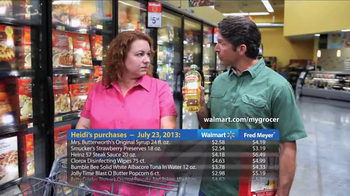 Walmart TV Spot, 'Heidi' - Thumbnail 4