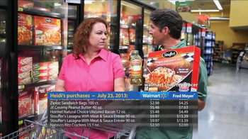Walmart TV Spot, 'Heidi' - Thumbnail 5