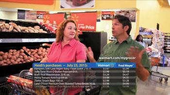 Walmart TV Spot, 'Heidi' - Thumbnail 6