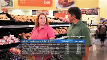 Walmart TV Spot, 'Heidi' - Thumbnail 7