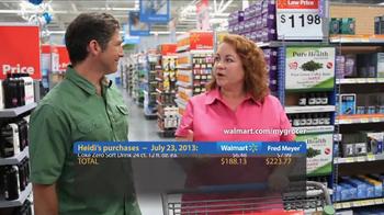 Walmart TV Spot, 'Heidi' - Thumbnail 8