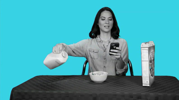 Do Something Organization TV Spot, 'Thumb Wars' Feat. Olivia Munn - 7 commercial airings