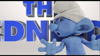 The Smurfs 2 - Alternate Trailer 10