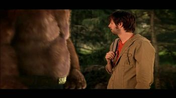 Smokey Bear Campaign TV Spot, 'Post Camping Fire' - Thumbnail 4