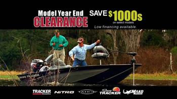 Bass Pro Shops Model Year End Clearance TV Spot - Thumbnail 9