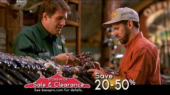 Bass Pro Shops Model Year End Clearance TV Spot - Thumbnail 4
