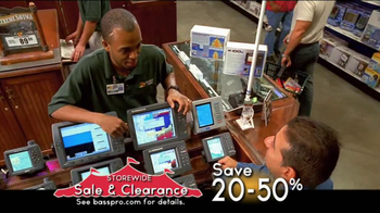 Bass Pro Shops Model Year End Clearance TV Spot - Thumbnail 5