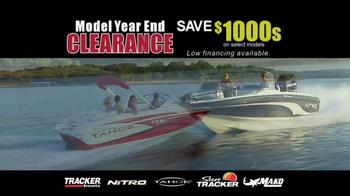 Bass Pro Shops Model Year End Clearance TV Spot - Thumbnail 7