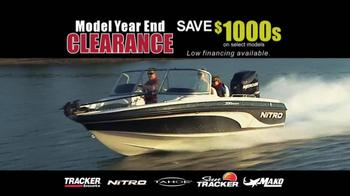 Bass Pro Shops Model Year End Clearance TV Spot - Thumbnail 8
