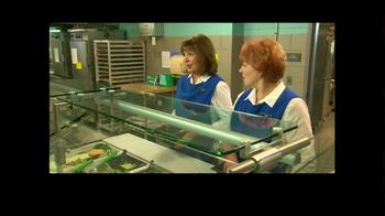 Colonial Penn TV Spot, 'Cafeteria' - Thumbnail 1