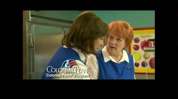 Colonial Penn TV Spot, 'Cafeteria' - Thumbnail 2
