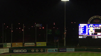 Minor League Baseball TV Spot - Thumbnail 10