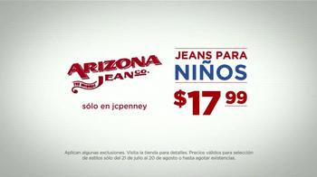 JCPenney TV Spot, 'Estilo, Calidad y Duradera' [Spanish] - Thumbnail 5