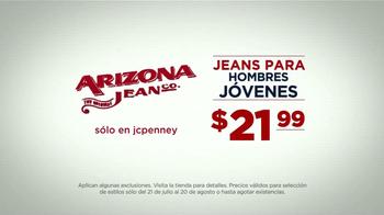 JCPenney TV Spot, 'Estilo, Calidad y Duradera' [Spanish] - Thumbnail 7