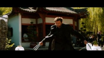 The Wolverine - Alternate Trailer 29