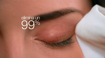 Neutrogena Makeup Remover TV Spot Con Sandra Echeverría [Spanish] - Thumbnail 5